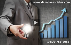 Video Production Services by Denali & Associates, (800) 755-2066